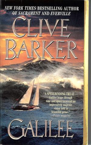 Galilee by Clive Barker