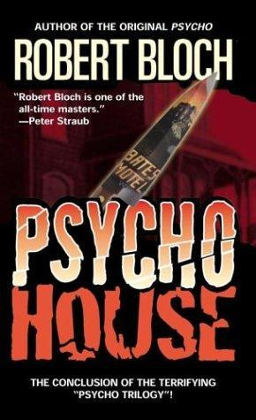 Psycho Robert Bloch Ebook