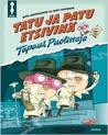 Tatu ja Patu etsivinä: Tapaus Puolittaja