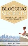My Blogging Secre...