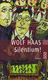 Silentium! by Wolf Haas