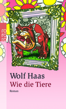 Wie die Tiere (Brenner, #5) ebook download free