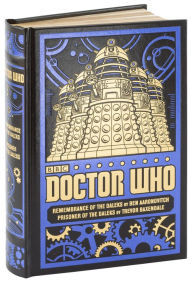 Doctor Who: Remembrance of the Daleks & Prisoner of the Daleks