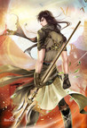Rising Star of the Sky Fortune Kingdom (Martial World, #2)