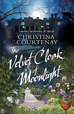 The Velvet Cloak of Moonlight (Shadows from the Past #4)
