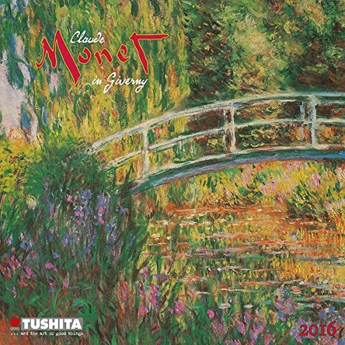 Monet (161522) (English, Spanish, French, Italian and German Edition)