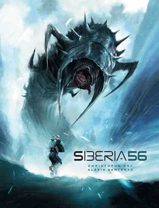 Siberia 56 (Siberia 56 #1-3)