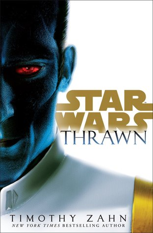 Thrawn(Star Wars Disney Canon Novel)