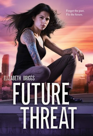 Future Threat (Future Shock #2)