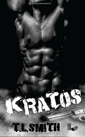 Kratos: Volume 3(Take Over 3) - T.L.  Smith