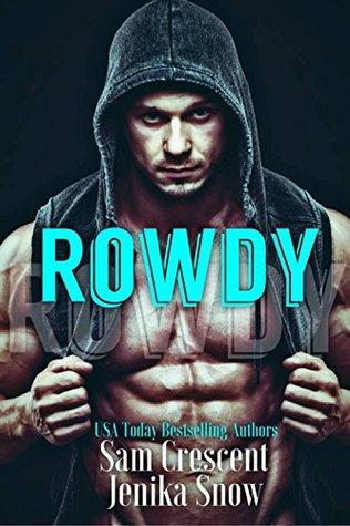 Rowdy (Taboo Shorts #6)