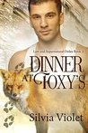 Dinner at Foxy's by Silvia Violet