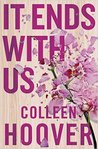 Book cover for It Ends With Us