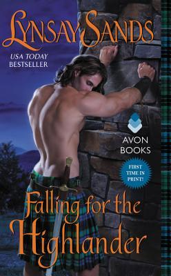 Falling For The Highlander (Highlander #4) - Lynsay Sands