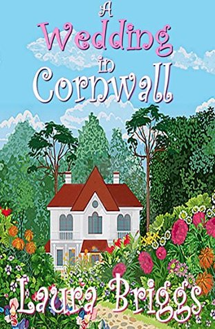 A Wedding in Cornwall (Cornwall #1)