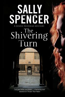 The Shivering Turn (Jennie Redhead Mystery #1)