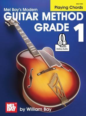 Modern Guitar Method Grade 1, Playing Chords