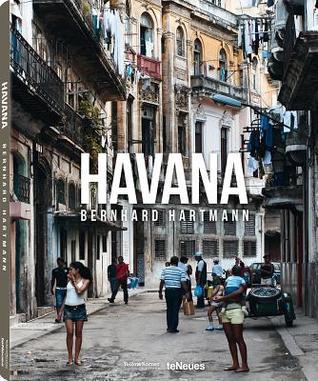 Havana por Bernhard Hartmann