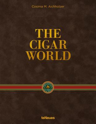 The Cigar World par Cosima Aichholzer