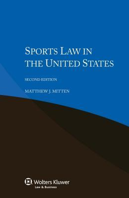 Sports Law in the United States