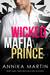 Wicked Mafia Prince (Dangerous Royals #2)