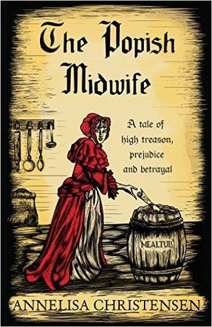 image: The Popish Midwife