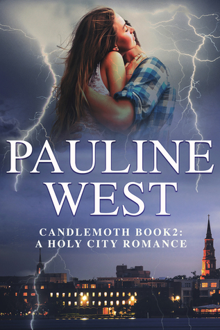 Image result for Candlemoth: A Twist of Fate By Pauline West