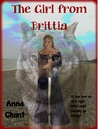 The Girl from Brittia (Women of the Dark Ages, #2)