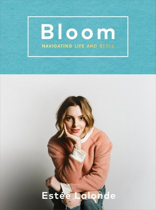 Image result for goodreads bloom book