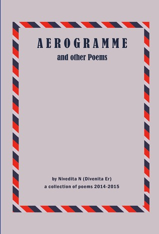 Descargas gratuitas de manuales kindle Aerogramme and Other Poems