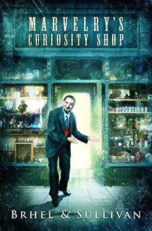Marvelry's Curiosity Shop by John Brhel