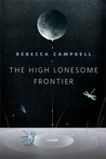 The High Lonesome Frontier cover