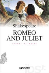 Romeo And Juliet (Giunti Classics)