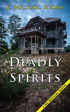 Deadly Spirits