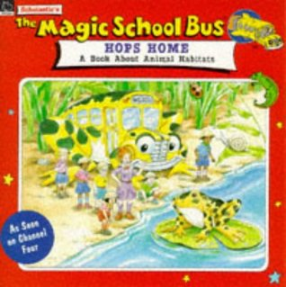 The Magic School Bus Hops Home
