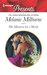 His Mistress for a Week (Harlequin Presents) by Melanie Milburne
