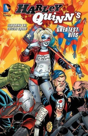 Ebook Harley Quinn's Greatest Hits by Paul Dini DOC!