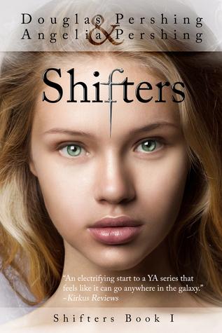 Shifters (Shifters, #1)