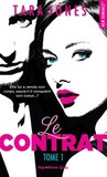 Le Contrat tome1 by Tara Jones