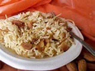 Syrian/ Lebanese Rice