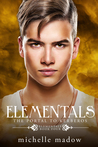 The Portal to Kerberos (Elementals, #4)