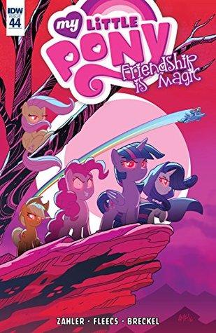 My Little Pony: Friendship Is Magic #44