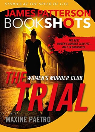 The Trial(Womens Murder Club 15.5)