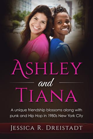 Ashley and Tiana