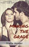 Making the Grade: (A Professor-student short story)
