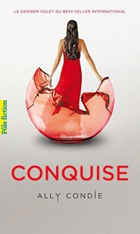 Trilogie Promise (Tome 3) - Conquise