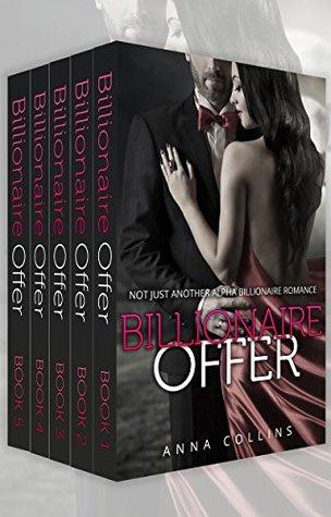 Billionaire Romance Box Set: Billionaire Offer Mega Box Set: The Alpha Billionaire Romance Complete Series (4 Full Box Sets Included)