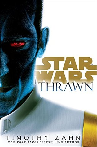 Star Wars: Thrawn(Star Wars Disney Canon Novel)