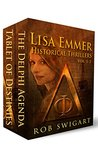 Lisa Emmer Historical Thrillers Vol. 1-2 (Lisa Emmer Historical Thriller Series)