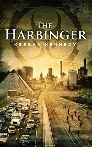The Harbinger: Books 1 - 4
